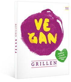 vegan grillen als Buch