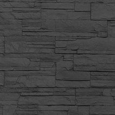 black stone tile - Google Search