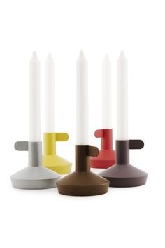 norman copenhagen candle holder