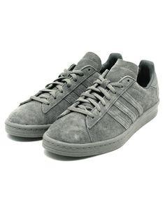 adidas Originals(アディダスオリジナルス)のユニセックス アディダス キャンパス adidas Originals CP 80S M20930(スニーカー)|グレー