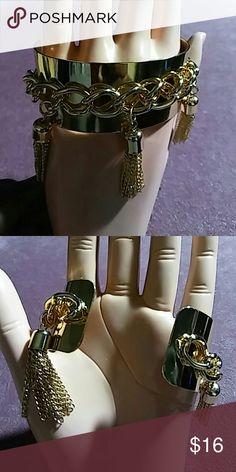Bracelet Cuff. Jewelry Bracelets