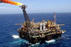 O processo de privatização interna da Petrobras e a corrupção http://controversia.com.br/801