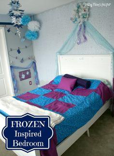 Disney frozen bedroom ideas frozen bedroom designs projects craft ideas how for home decor with videos disney frozen bedroom decorating ideas