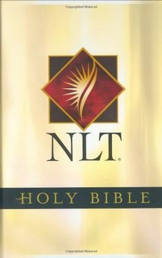 Holy Bible Text Edition NLT (Bible Nlt)