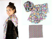 scarves paulfrank สนใจรายละเอียดเพิ่มเติม Line ID: rdumbrella / portrain Tel.:0863396461, 0863374772 www.rdumbrella.com