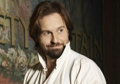 Alfie Boe - the very best Jean Valjean and literally my favorite man for stage and vocal EVERYTHING. <3