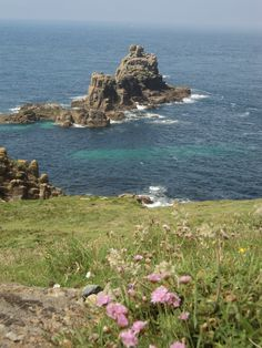 Lands end- Great Britain