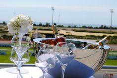 Les restaurants de l'Hippodrome de Cagnes sur mer, le lieu idéal pour tous vos évènements privés ou professionnels.