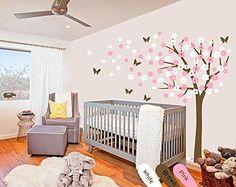 Bdecoll No More Monkeys Jumping On The Tree Wall Sticker for Kids Baby Room Decor: Amazon.de: Baumarkt