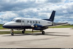 Embraer EMB-110 Bandeirante aircraft picture