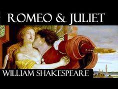 ROMEO & JULIET - FULL AudioBook by William Shakespeare | Theater & Acting Audiobooks - YouTube