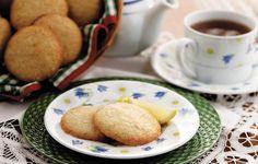 Drop Sugar Cookies - Always a favorite!