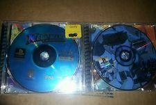 Mega Man Legends (PlayStation, 1998)