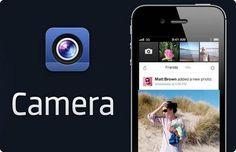 "Falha de segurança descoberta na app ""Facebook Camera"""