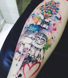 tattoo art JessicadamascenoArt