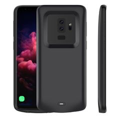 Blackweb BWB17WI016 Slim All-in-one Portable Battery with Lightning Connector