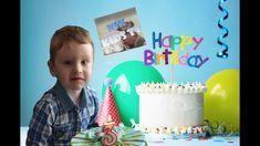 День Рождения Никиты 3 года Подарки Торт Игровая комната Joki Joya