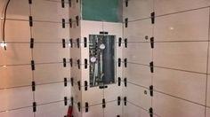 Укладка плитки с помощью системы DLS #dlspro @ Severomorsk