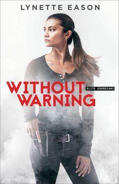 Without Warning (Eli