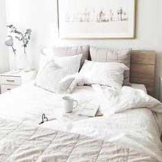 Quilted Linen Euro Sham in White Room Decor, Decor, Bedroom Decor, Home, Luxury Bedroom Inspiration, Bedroom Inspirations, Home Decor, Luxurious Bedrooms, Room