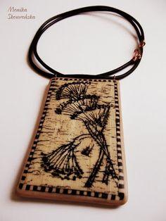 Biżuteria artystyczna i inne poczynania...: Przerwa i po przerwie...
