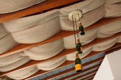 decoração de forro e teto - Pesquisa Google