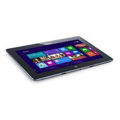 "10.1"" Samsung P8510 ATIV TAB Windows RT Tablet 32GB WiFi N 2xCameras HD 1080P BT USB MicroSD NFC GPS £527.98"