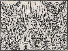 Grupo Santo Tomás de Aquino: Série - Folhetos Católicos nº 6 - BÍBLIA: REZAR PE...