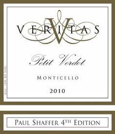 2010 Veritas Petit Verdot 750 mL ** Read more reviews of the product by visiting the link on the image.