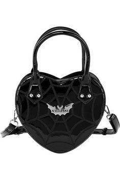 1972993803dc Lola Heart Handbag [B] | KILLSTAR Kate Spade Handbags, Hobo Handbags, Purses