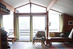 Franconia cabin