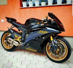 Miss Mustang ( Yamaha R6, Motos Honda, Kawasaki Motorcycles, Cool Motorcycles, Ducati, Triumph Motorcycles, Yamaha Sport, Custom Street Bikes, Custom Sport Bikes