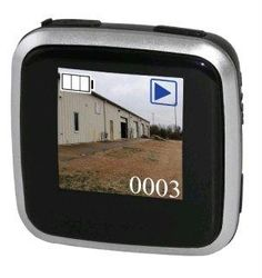 Worlds Smallest Hd Spy Dvr With Tft Screen