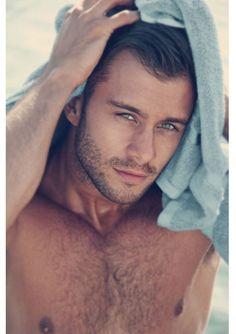 DNA Magazine - Cal McDougall presents Adam Phillips