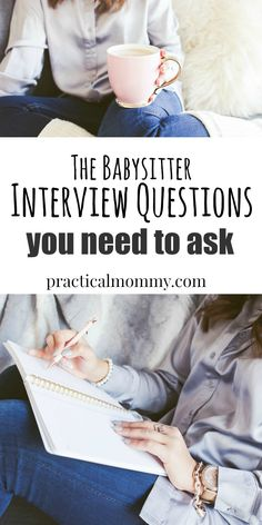 the most important babysitter interview questions you need to ask - Babysitter Interview Questions For Babysitters