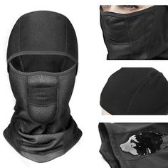Warmer Hunting Snowboard Motorcycle Cycling Ski Neck Protecting Outdoor Full Face Mask Famous For High Quality Raw Materials Full Range Of Specifications And Sizes And Great Variety Of Designs And Colors