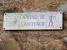 Camino de Santiago ~.St.Jean Pied de Port, France.