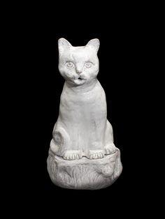 H.P.DECO|ASTIER de VILLATTE Setsuko Collection インセンスホルダー 猫