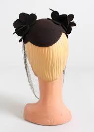Image result for 1930s felt hat