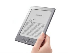 The kindle 4 is awesome