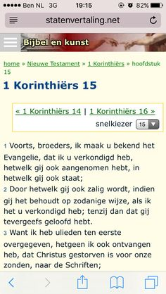 1 korinthiers 15