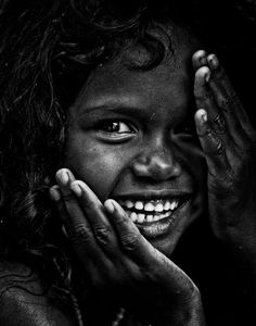 """""""Infectious Smile""""  Edited, Photography by -http://500px.com/itsmejegan"""