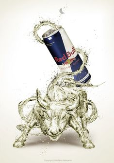 Red Bull – The Spirit Within