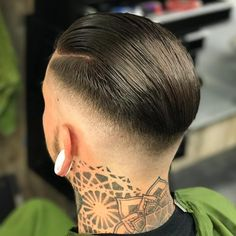 menshairworld Take a look at some cool Visit Our Site for more Cool Content for and Mens Hairstyles With Beard, Slick Hairstyles, Undercut Hairstyles, Haircuts For Men, Haircut Men, Long Beard Styles, Hair And Beard Styles, Short Hair Styles, Slick Back Haircut