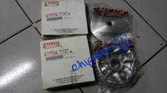 rumah roller dan primary fix xeon xeon rc gt 125 original Yamaha