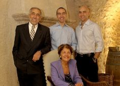 """Meet the owners: """"Fe"""