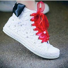 Gelin ayakkabilari