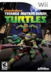 Teenage Mutant Ninja Turtles Wii Game - Best Buy $14.99