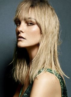 The Bangs Survival Guide: How to Maximize Your Fringe Benefits for more fashion and beauty advise check out The London Lifestylist http://www.thelondonlifestylist.com