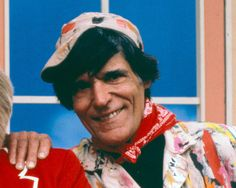 """This is a 1979 file photo of Cosmo Allegretti,who plays  Dennis the Apprentice on the children's show """"Captain Kangaroo.""""Allegretti, who had homes in Hampton Bays, N.Y. and New River, Ariz.,died of emphysema on July 26, 2013,in Arizona,said John Munzel,his attorney and friend.He was 86.(AP Photo/CBS, File)"""